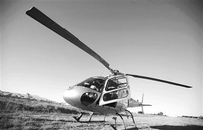 两栖飞机——海鸥-300在石家庄首飞成功