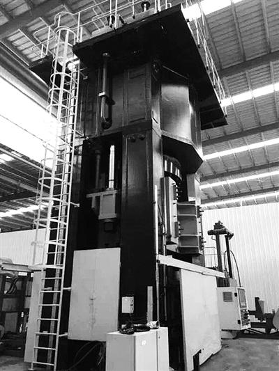 林州市鼎鑫镁业科技有限公司是河南龙鼎铸