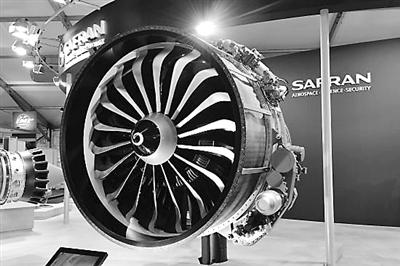 法国赛峰飞机发动机叶片制造厂落户墨西哥中国